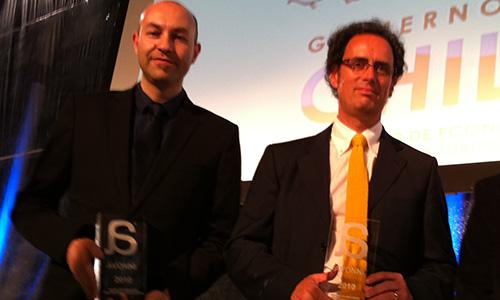 Premio Avonni 2010