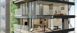 - Edificio Customs Residential