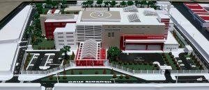 el Hospital Hipólito Unanue de Tacna